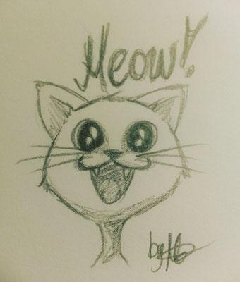 #100kittycats Nr.81