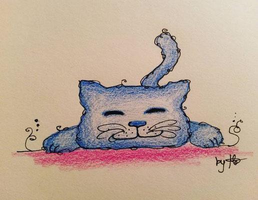 #100kittycats Nr.35