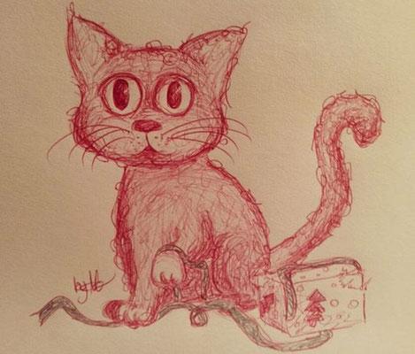 #100kittycats Nr.27