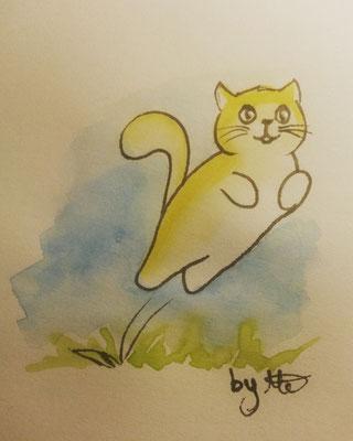 #100kittycats Nr.80