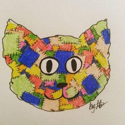 #100kittycats Nr.28