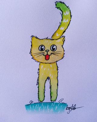 #100kittycats Nr.71