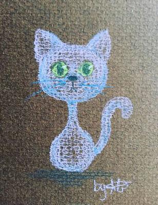 #100kittycats Nr.55
