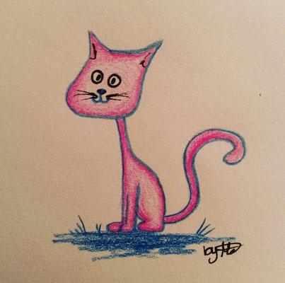 #100kittycats Nr.34