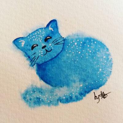 #100kittycats Nr.40