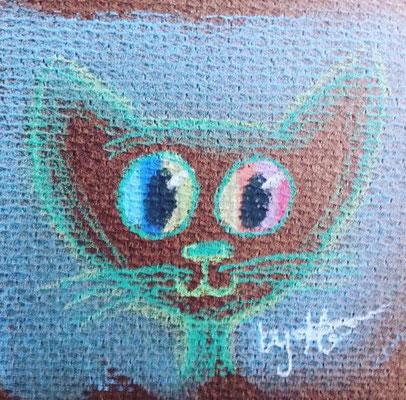 #100kittycats Nr.58