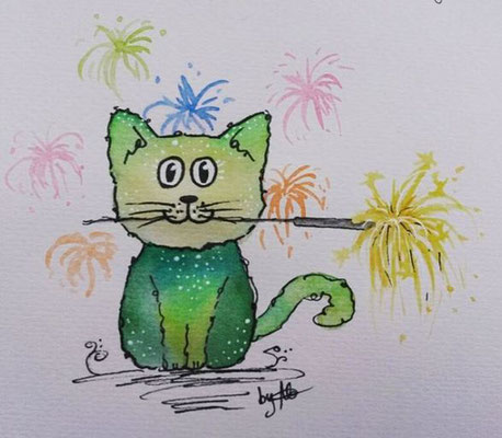 #100kittycats Nr.52
