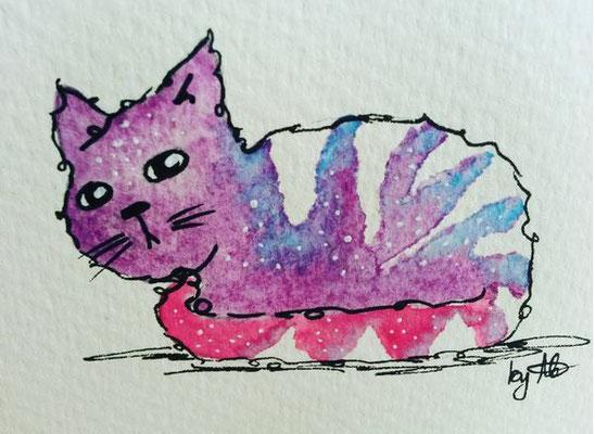 #100kittycats Nr.44