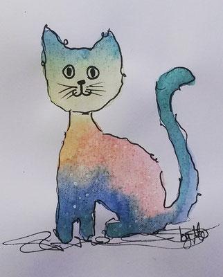 #100kittycats Nr.87