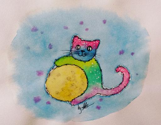 #100kittycats Nr.69