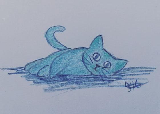 #100kittycats Nr.94