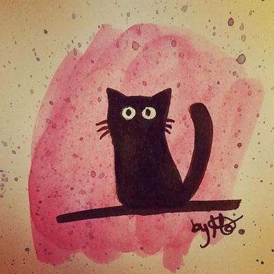 #100kittycats Nr.86