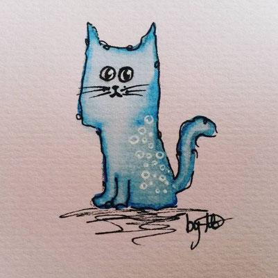 #100kittycats Nr.47
