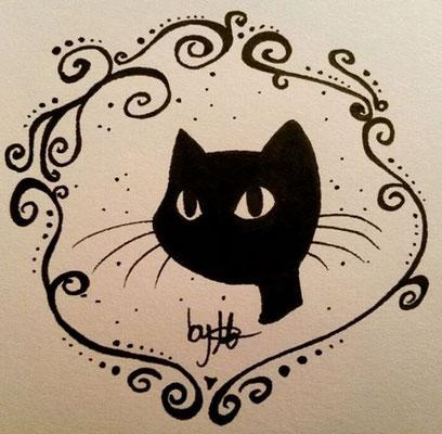 #100kittycats Nr.21