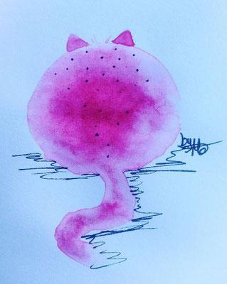 #100kittycats Nr.66