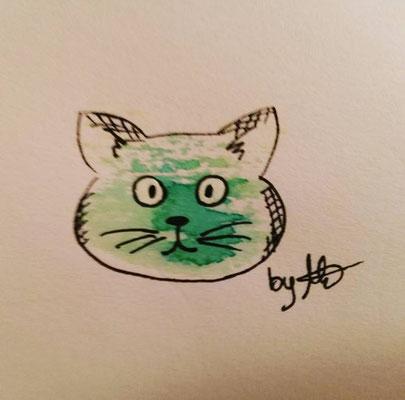 #100kittycats Nr.32