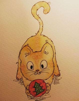#100kittycats Nr.7