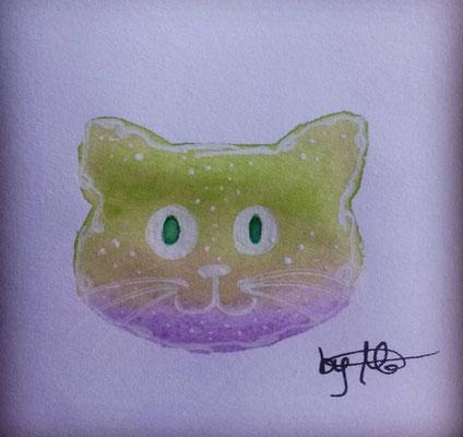 #100kittycats Nr.67