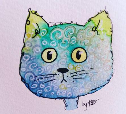 #100kittycats Nr.45