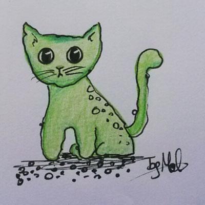 #100kittycats Nr.91