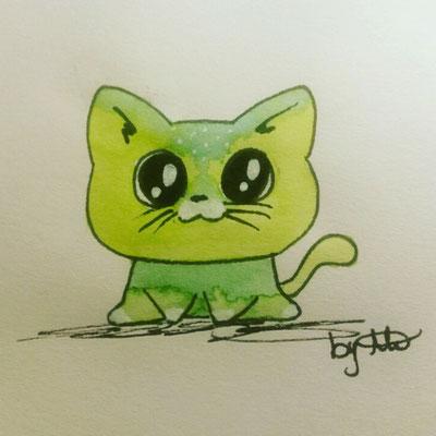 #100kittycats Nr.78