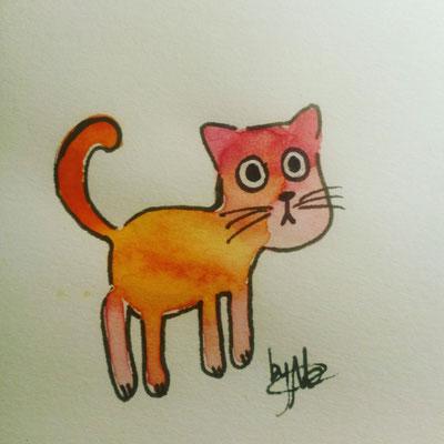 #100kittycats Nr.82