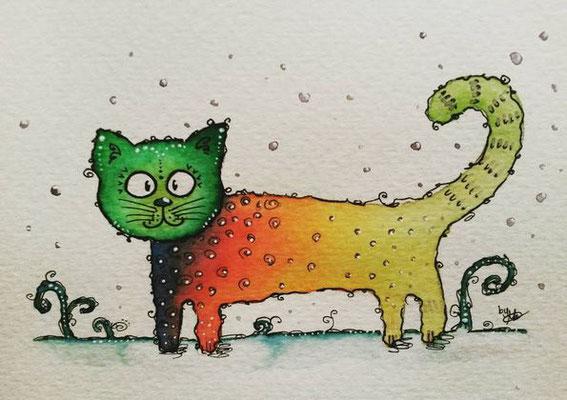 #100kittycats Nr.13
