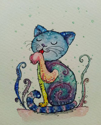 #100kittycats Nr.15