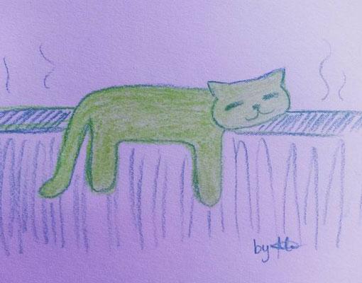 #100kittycats Nr.63