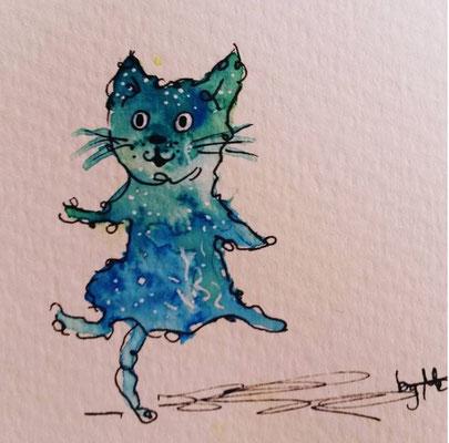 #100kittycats Nr.42