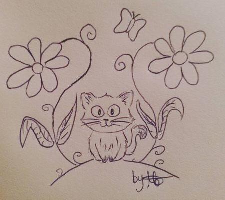 #100kittycats Nr.31