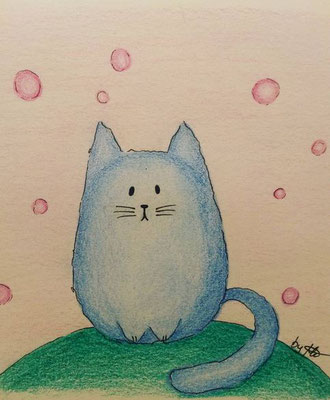 #100kittycats Nr.11