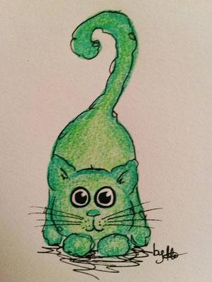 #100kittycats Nr.19