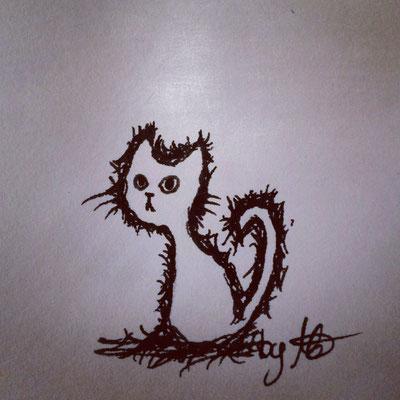 #100kittycats Nr.75