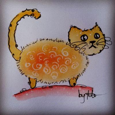 #100kittycats Nr.73
