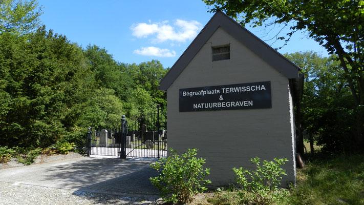 Begraafplaats Terwisscha