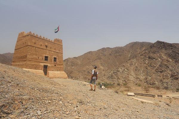 Fort Hayl