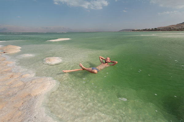 Dead Sea like a boss remake.