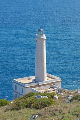 Faro di Punta Palascìa