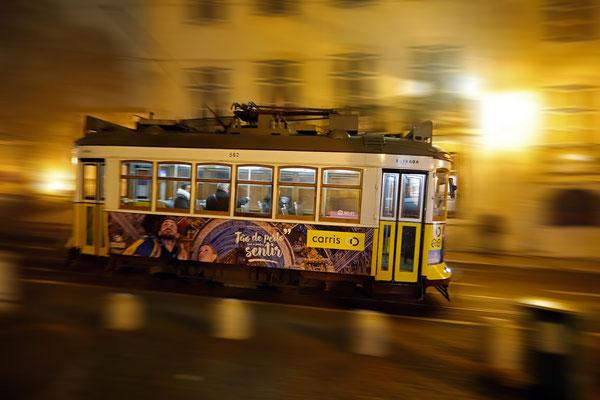 Speedy Tram-zales