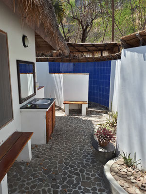 And the bathroom. © Jasper Boldingh