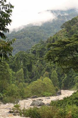 Mubuku River