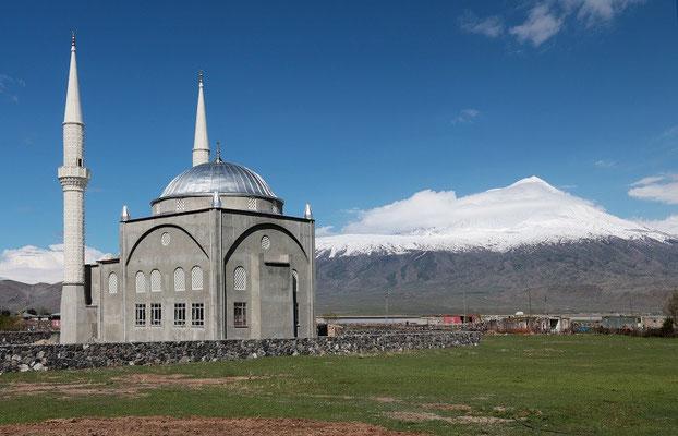 View on the Ararat