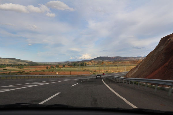 Scenery on the way south #3