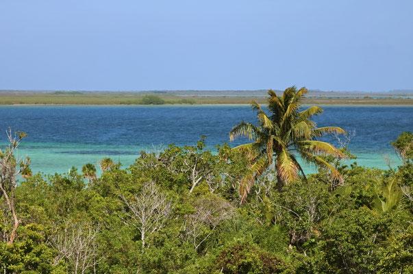 Laguna de Muyil