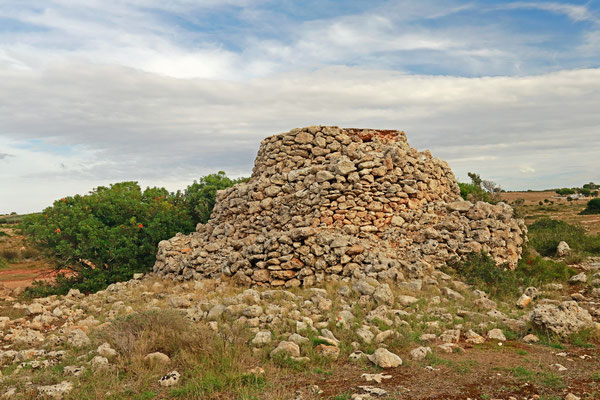 No visit to Apulia without seeing a Trullo.