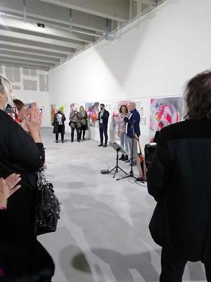 Kunstausstellung Stein am Rhein 4 Vernissage_Dominique Steiger_www.acrylartgalerie.chnndndnddn