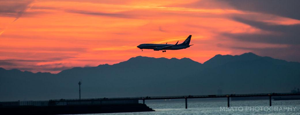 AICHI Province - Aeroporto Internacional de Chubu visto a partir do Rinku Kaihin Greenery_05