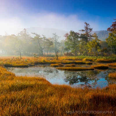 GUNMA Province - Parque Nacional Oze(Ozegahara)_01.
