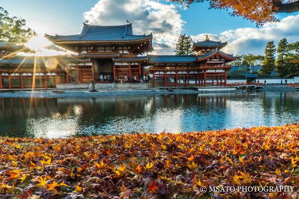 KYOTO Province - Byodoin_01